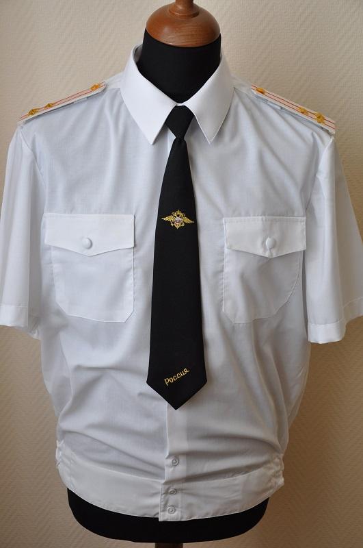 Разновидности военных рубашек
